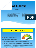BIAYA_KUALITAS