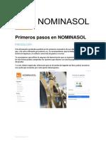 NOMINASOL_primeros_pasos