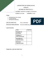 LABORATORIO 4 - PUCP