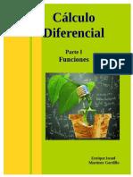 1. Cálculo Diferencial Parte I Funciones