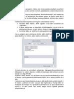 Ejercicios procesos Java