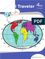 Global Traveler Workbook
