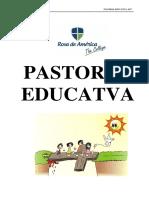 Plan Pastoral 2017 Rosa de América