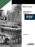 Manual de Modulos Analogos Micrologix