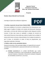 Proyecto Luis Fernando