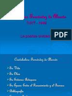 Cristobal in a Fernandez Deal Arcon