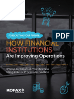 Eb How Financial Instituions Are Improving Operations With RPA