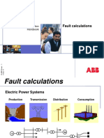 02 Fault Calculation
