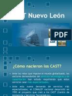 Conalep Cast Presentación