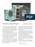 Stone Diary Project