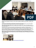 Cotec _ Un Nuevo Grupo de Trabajo de Cotec Aborda El Análisis y Definición de Un Sistema 'Sandbox' Para España