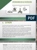 FACTORES QUE INTERVIENEN EN LA FLOTACIÓN.pptx