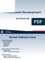 professional development pp