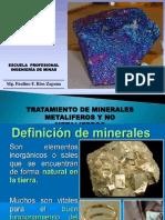 1. Beneficio de Minerales (1)