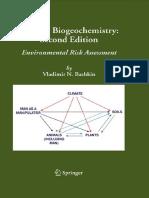 [Vladimir N. Bashkin] Modern Biogeochemistry Envi(BookSee.org)
