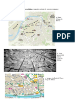 Analiza El Plano Urbano de Bilbao