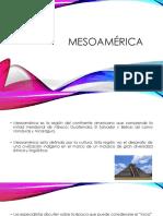 Arlett Mesoamerica