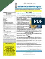 Boletin Epidemiologico Se03-2016