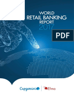 retail bank report