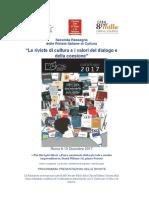 Programma Seconda Rassegna Riviste Italiane di Cultura