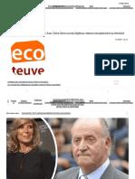 Pilar Eyre Confiesa a Risto Mejide Que Juan Carlos I Tiene Una Hija Ilegítima_ Estas Son Las Pistas Sobre Su Identidad - Ecoteuve