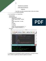 Práctica 3_estructuras Secuenciales