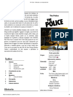 The Police - Wikipedia, la enciclopedia libre.pdf