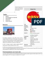 Easy (Tienda)