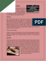 Tecnicas -Terapia Breve.. Maria Sàenz