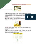 Instrumentos y Soportes de Dibujo