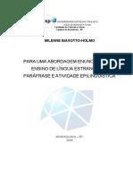 BIASOTTO-HOLMO-Dissertação-2008-Para uma abordagem enunciativa no ensino de língua estrangeira