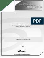 BERTOLO-Dissertação-2009-Mecanismos enunciativos no ensino de línguas