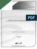BARROS-Dissertação-2011-Processos linguísticos na produção de textos