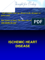 Ishemic Heart Disease-y-II-2011 (Student Version)