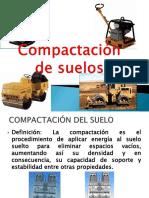 Compactación de Suelos en Pavimentos 11111