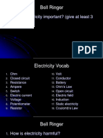 day 3 electricity notes