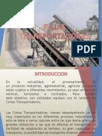 BANDAS TRANSPORTADORA.pptx