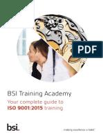 ISO 9001 Training Series