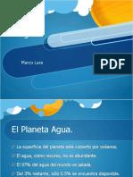 6.-El agua.ppt