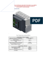Caracteristicas Generales Del Disyuntor Tipo Caja Abierta 2000