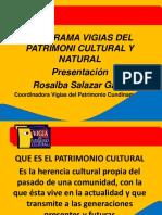 2-Cap Vigías Patrimonio Cultural (Material, In Material y Natural) (1)