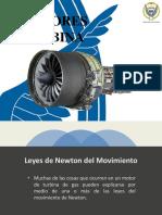 1 Motores a Turbina Generalidades