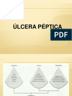 Ulcera Peptica