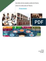 MINISTERIO DE EDCUCACION DE THARSIS FUNCIONES.pdf