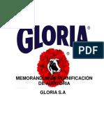 348213670 Planificación de Auditoria Grupo Gloria S.a.