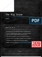 the big issue p