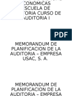 Memorandum de planificacion de Auditoria.docx.ppt