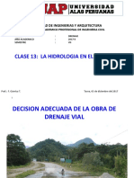 31072015 Clase 13 Drenaje Vial II