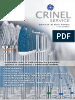 Catalog Crinel Service