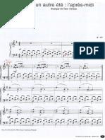 Yann Tiersen - 6 Pièces Pour Piano Vol.2